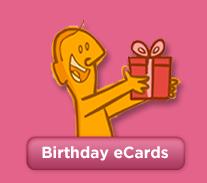 Birthday eCards