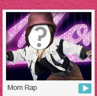 Mom Rap