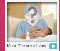 Mom: The Untold Story
