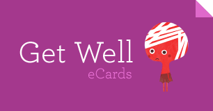 Get Well eCards